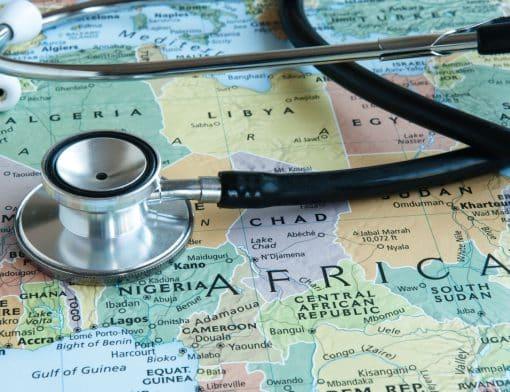 saúde para o viajante na África, vacinas para a África