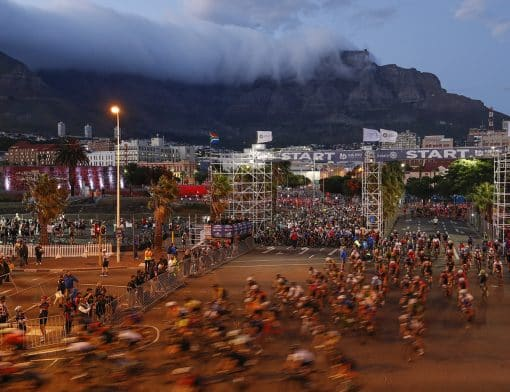 Cape Town Cycle Tour: pedal em Cape Town