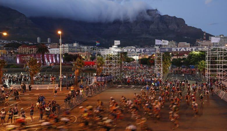 Cape Town Cycle Tour: pedal em Cape Town