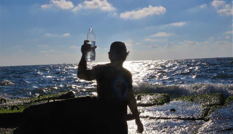 Água de Alexandria