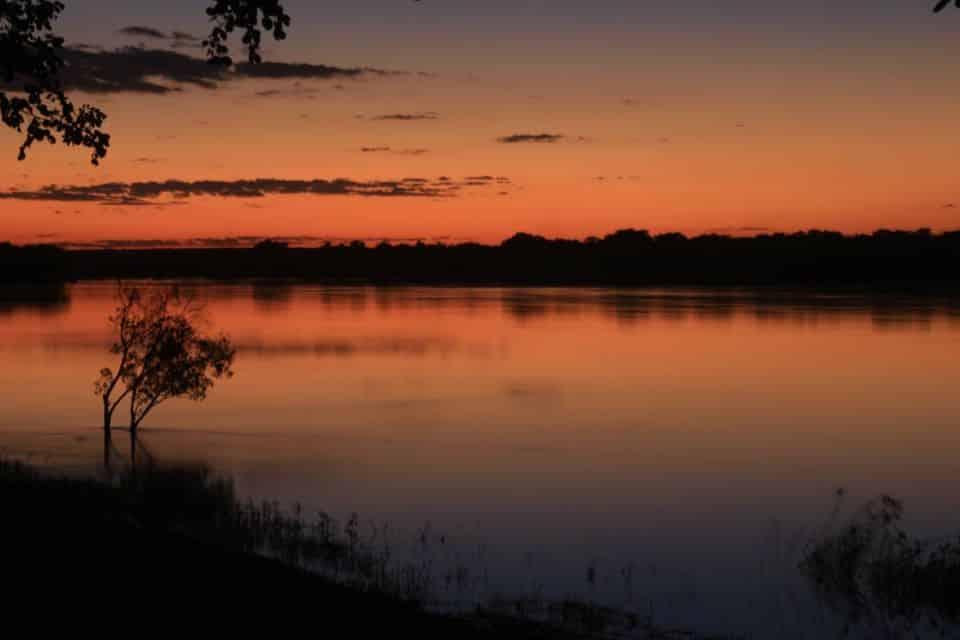 Katima Mulilo, Zambezi